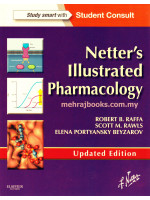 Netter's Illustrated Pharmacology, Updated Edition