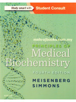 Principles of Medical Biochemistry Fourth Edition
