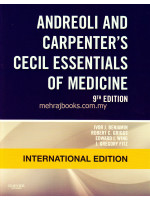 Andreoli And Carpenter's Cecil Essentials of Medicine 9th Edition