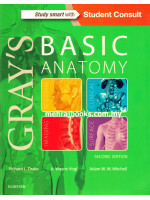 Gray's Basic Anatomy Second Edition