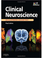 Clinical Neuroscience: An Illustrated Colour Text 1ed