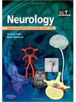 Neurology: An Illustrated Colour Text 3ed