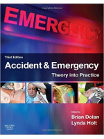 Accident & Emergency: Theory into Practice 3ed