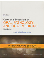 Cawson's Essentials of Oral Pathology and Oral Medicine Ninth Edition