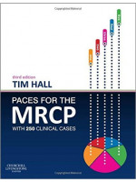 PACES for the MRCP: with 250 Clinical Cases 3ed