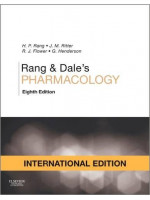 Rang & Dale's Pharmacology, International Edition: 8ed