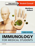 Immunology for Medical Students, 3rd Edtion