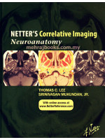 Netter's Correlative Imaging: Neuroanatomy