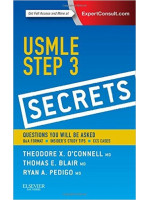 Secrets USMLE Step 3: With STUDENT CONSULT Online Access 1ed