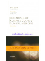 Essentials of Kumar & Clark's Clincal Medicine Sixth Edition