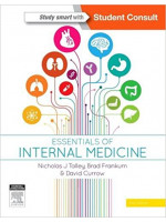 Essentials of Internal Medicine Third Edition