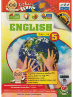 Fokus Genius English Tahun 5
