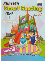English Smart Reading Year 1
