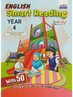English Smart Reading Year 4
