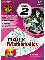 Daily Mathematics Form 2
