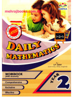 Daily Mathematics Year 2 Workbook 1 & 2