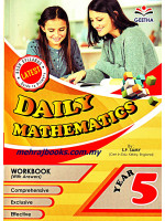 Daily Mathematics Year 5 Work Book