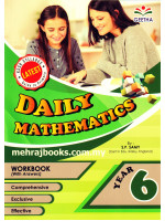Daily Mathematics Year 6 - 2nd Edition