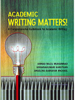Academic Writing Matters!