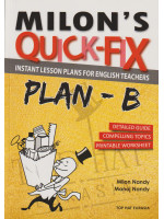 Milon's Quick-Fix: Plan-B