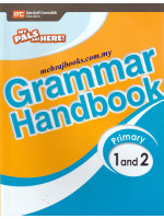 Grammar Handbook Primary 1 and 2