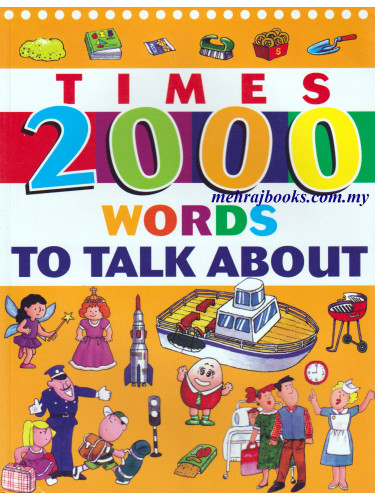 Times 2000 Words To Talk About