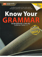 Know Your Grammar Revised Edition
