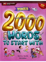 Times 2000 Words To Start With 2nd Edition