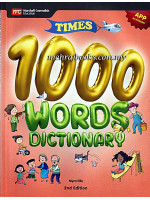 Times 1000 Words Dictionary 2nd Edition