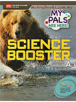My Pals Are Here! Science Booster 2nd Edition Volume A