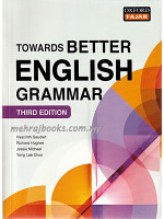 Towards Better English Grammar Third Edition