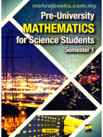 Pre-University Mathematics for Science Students Semester 1