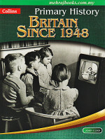 Primary History Britain Since 1948