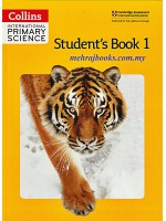 Collins International Primary Science Student's Book 1