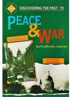 Discovering The Past Y9, Peace & War, The Schools History Project