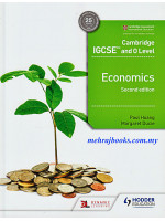 Cambridge IGCSE and O Level Economics Second Edition