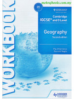 Cambridge IGCSE and O Level Geography Workbook Second Edition