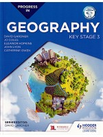 Progress in Geography Key Stage 3