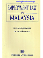 Employment Law In Malaysia