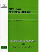 Civil Law Act 1956 (Act 67)