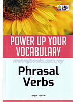 Power Up Your Vocabulary-Phrasal Verbs