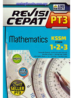 Revisi Cepat PT3 Mathematics Form 1-2-3