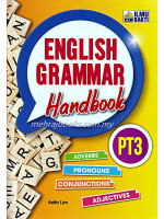 English Grammar Handbook PT3