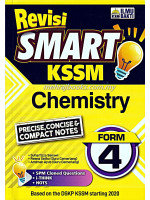 Revisi Smart KSSM Chemistry Form 4