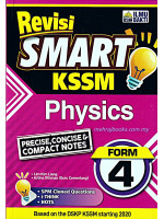 Revisi Smart KSSM Physics Form 4