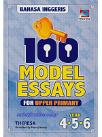 Bahasa Inggeris 100 Model Essays For Upper Primary Year 4-5-6