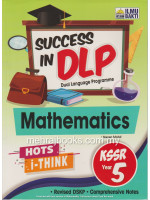 Success in DLP Mathematics Year 5 KSSR