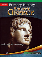Primary History Ancient Greece