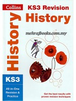 Collins KS3 Revision History All-in-One Revision and Practice