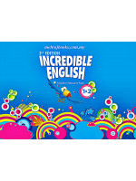 Incredible English Teacher's Resource Pack 1 & 2 Second Edition